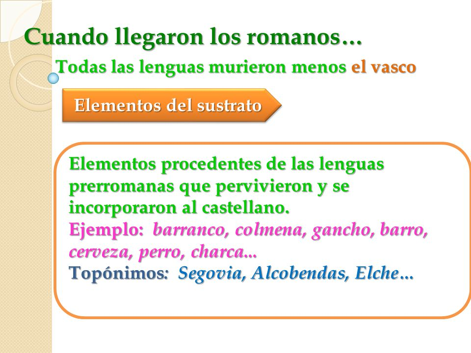 Palabras Procedentes Del Latin 84