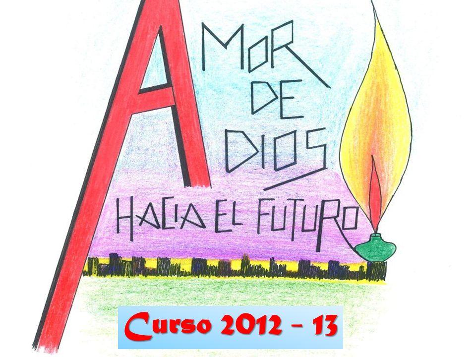 Curso 2012 - 13
