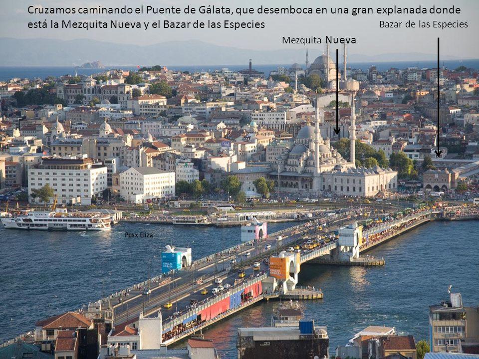 Que Es Una Mezquita Pinterest: Relato De Un Viaje: Estambul La Ciudad De Dos Continentes