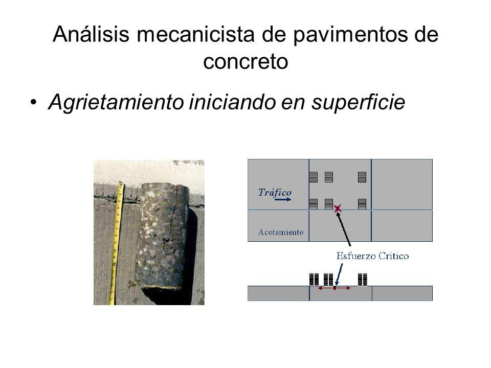 Pavimentos r gidos se refiere al dise o y construcci n de for Pavimento de cemento