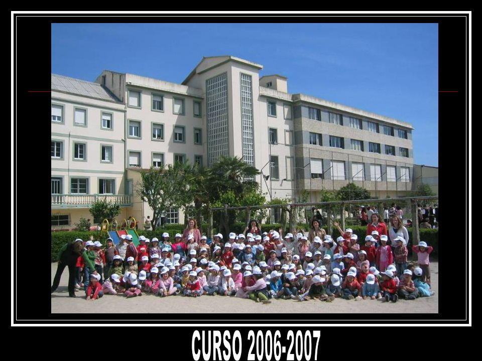 CURSO 2006-2007