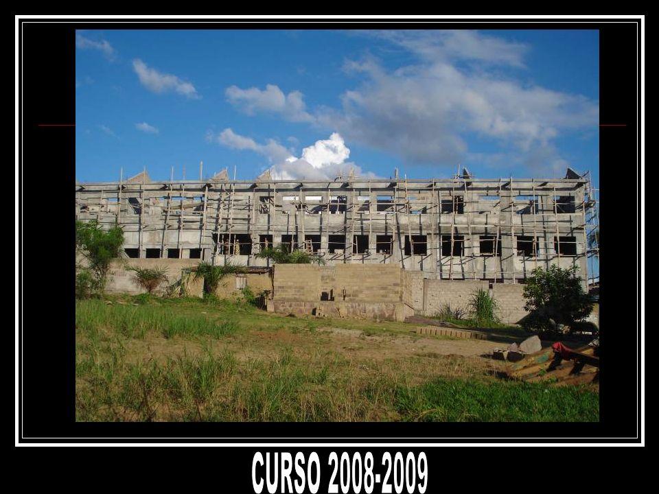 CURSO 2008-2009