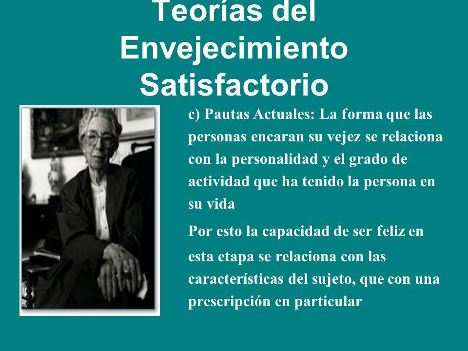 CRECIMIENTO Y DESARROLLO DEL ADULTO -