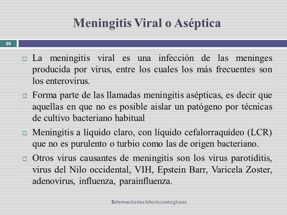 Meningitis bacteriana ppt descargar - Liquido preseminal vih casos ...