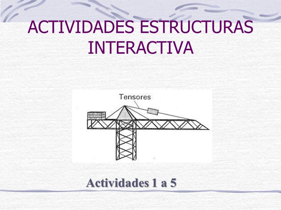 Estructuras ppt video online descargar - Libros vivos estructuras ...