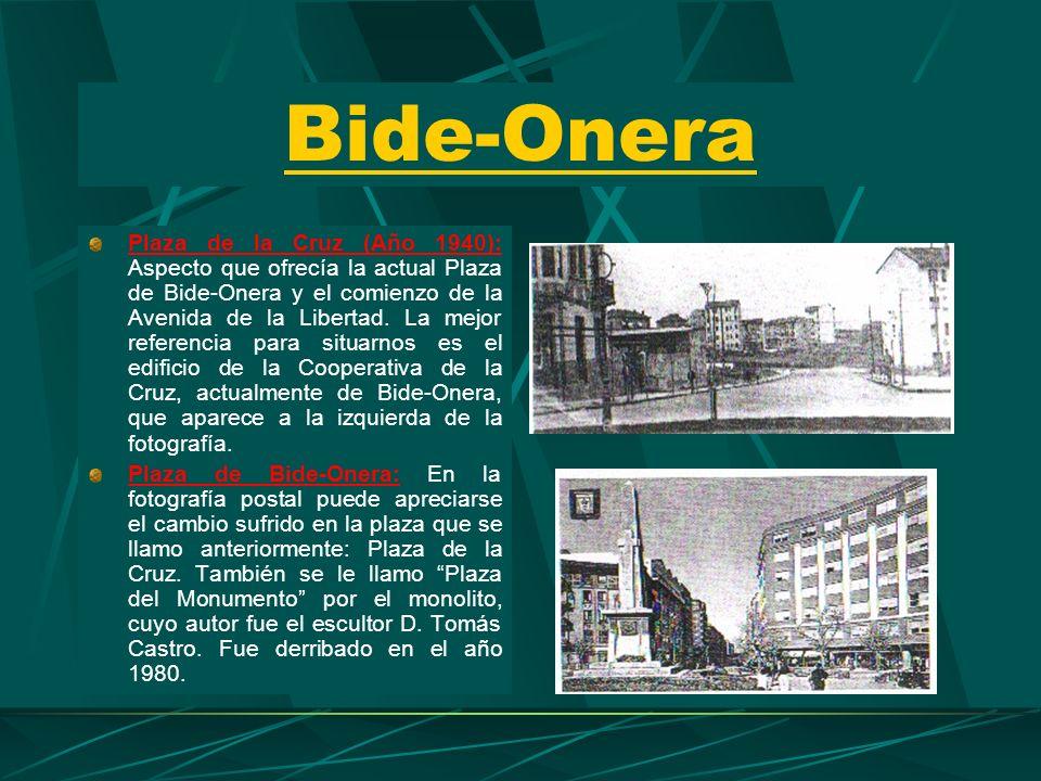 Bide-Onera