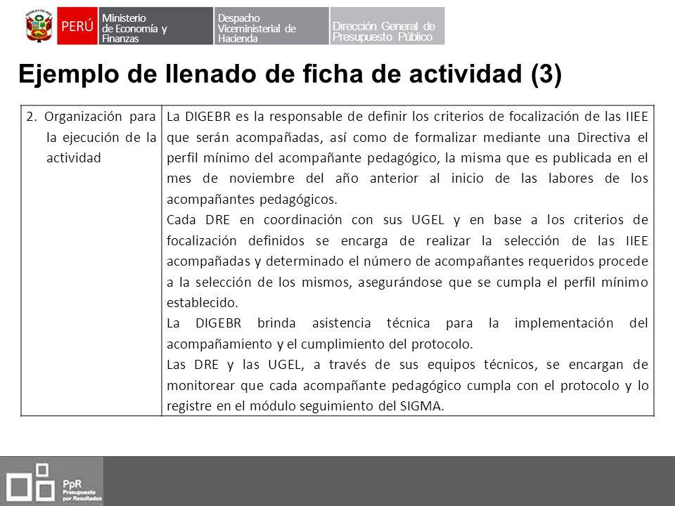 Ministerio de econom a y finanzas ppt descargar for De que se encarga el ministerio del interior