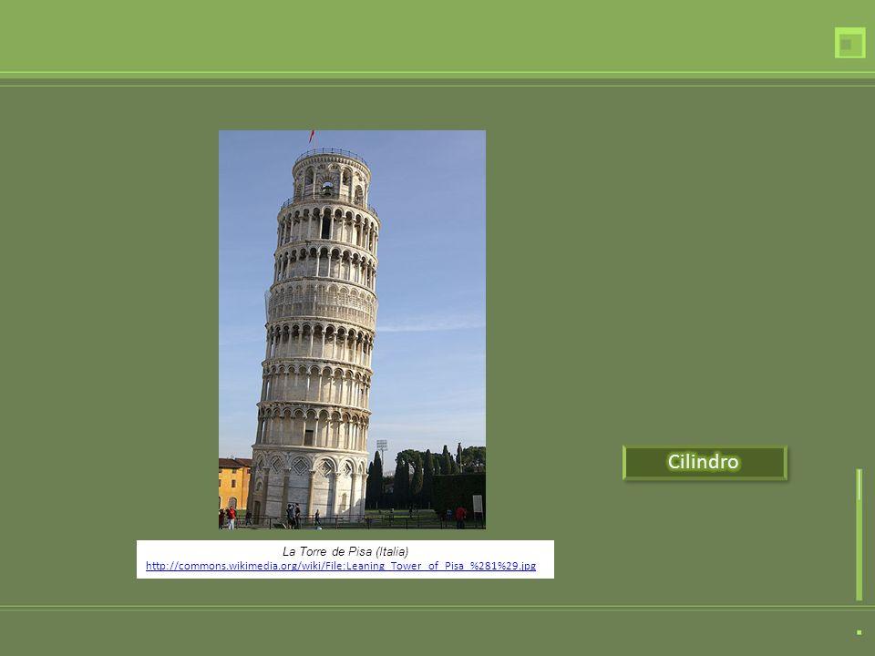 La Torre de Pisa (Italia)