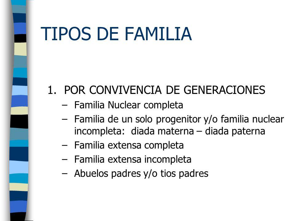 Instrumentos de valoraci n familiar ppt video online Tipos de familia nuclear