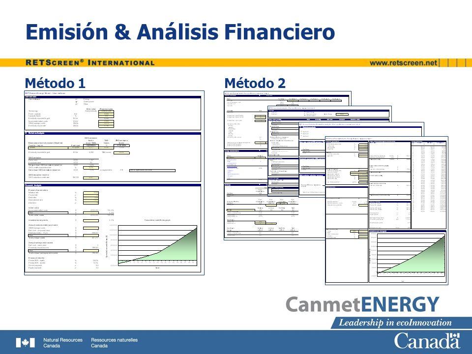 Emisión & Análisis Financiero