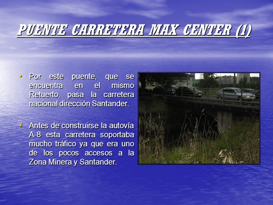 PUENTE CARRETERA MAX CENTER (1)