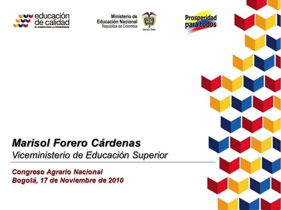 Marisol Forero Cárdenas
