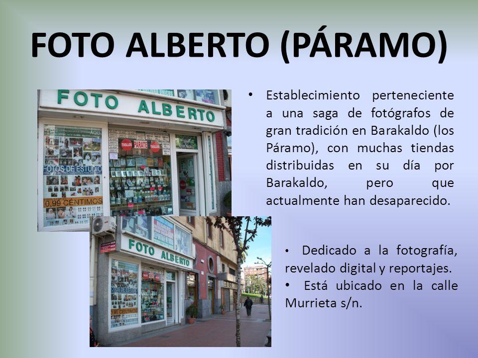 FOTO ALBERTO (PÁRAMO)