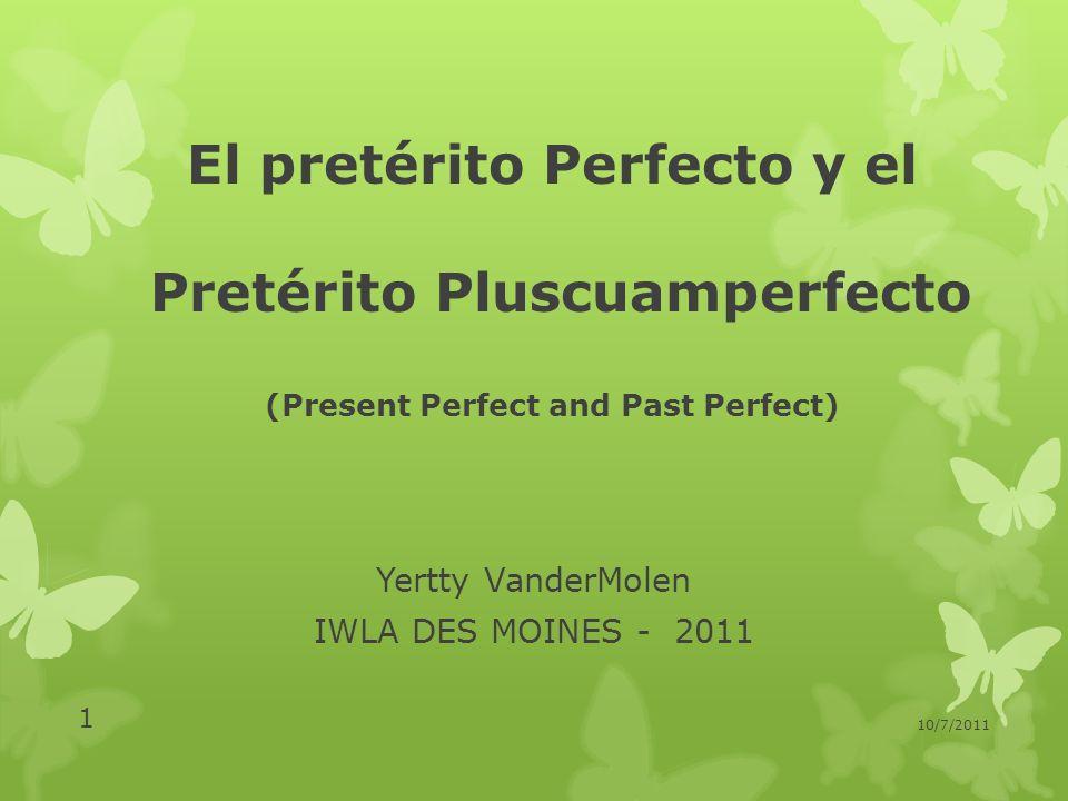 Yertty VanderMolen IWLA DES MOINES - 2011