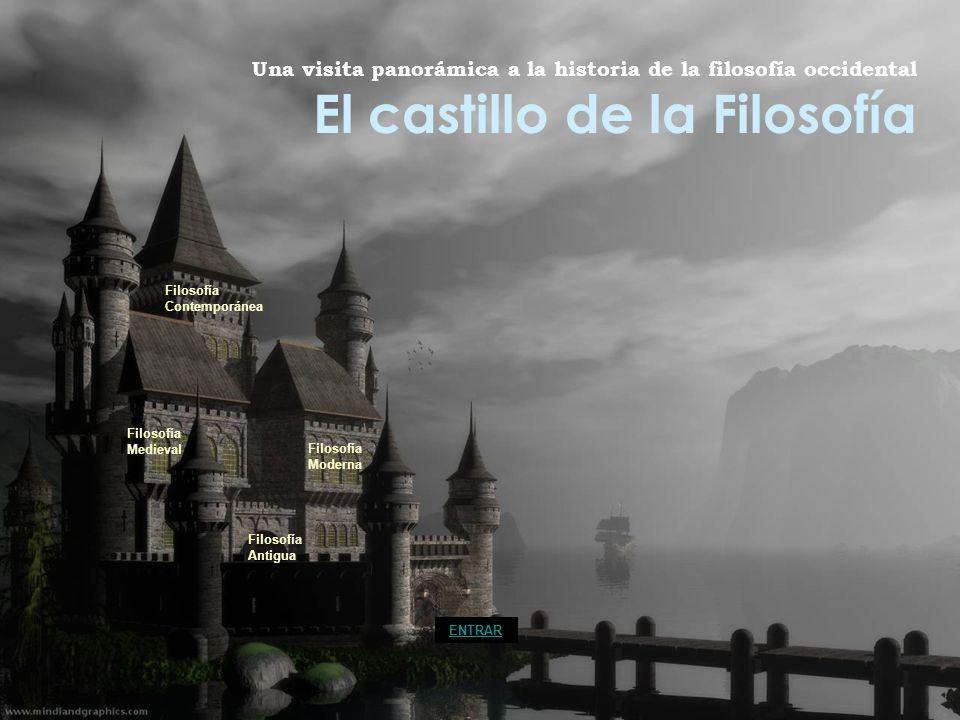 El castillo de la Filosofía