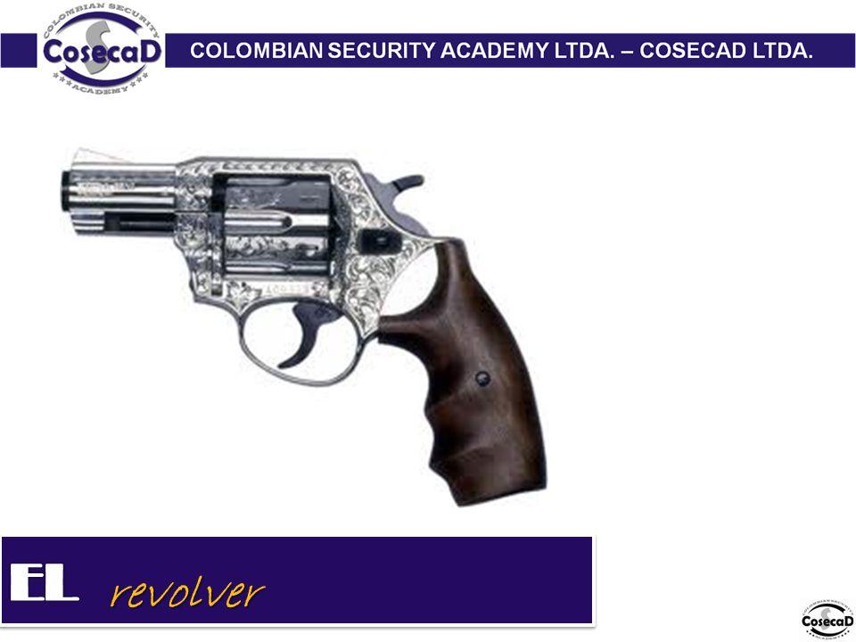 EL revolver
