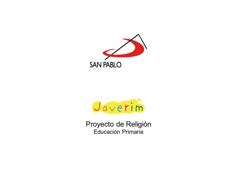Proyecto de Religión Educación Primaria