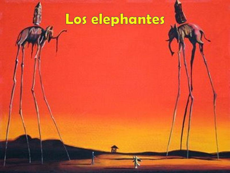 Los elephantes