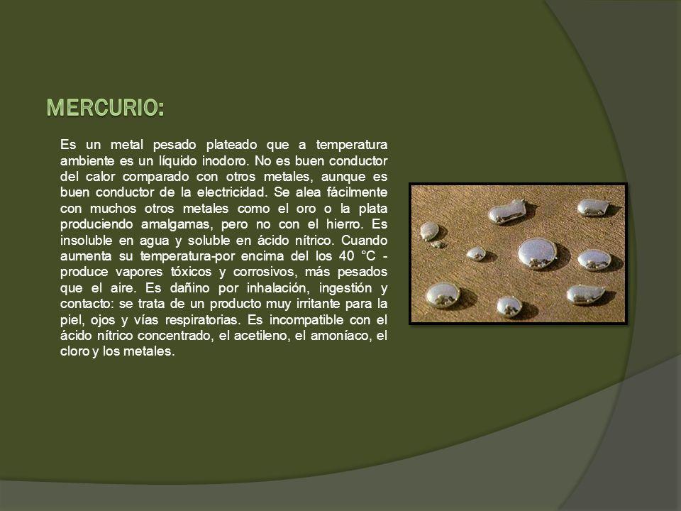 MERCURIO: