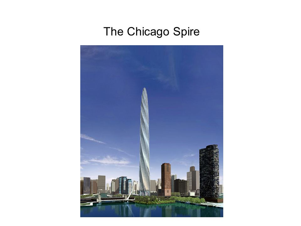 The Chicago Spire