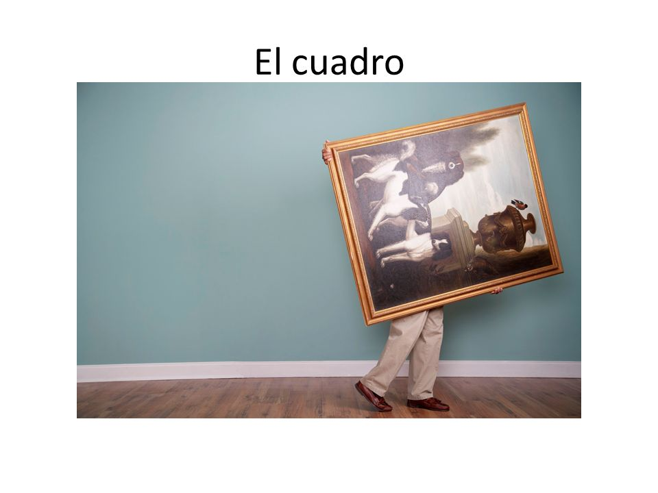 El cuadro