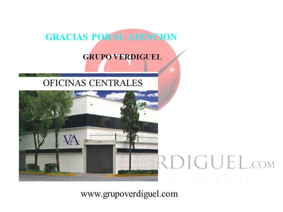Oficinas centrales derechos y obligaciones que se generan for Grupo vips oficinas centrales