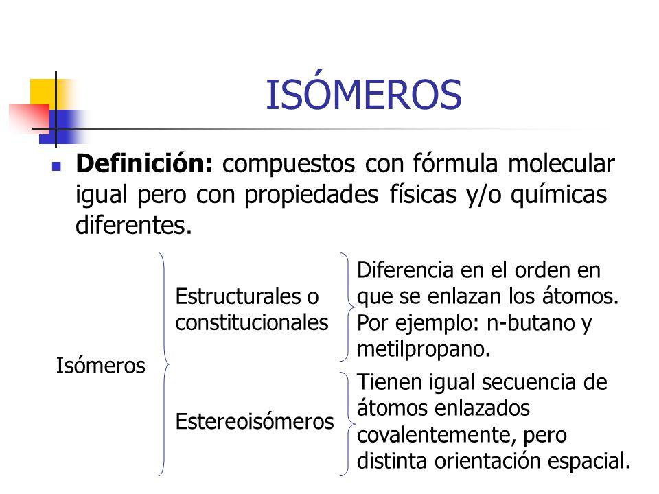 Unidad vii esteroisomer a ppt descargar for Molecula definicion