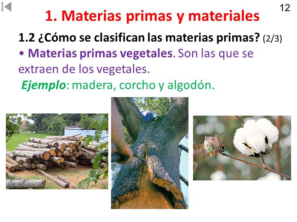 TEMA 3. MATERIALES Y HERRAMIENTAS