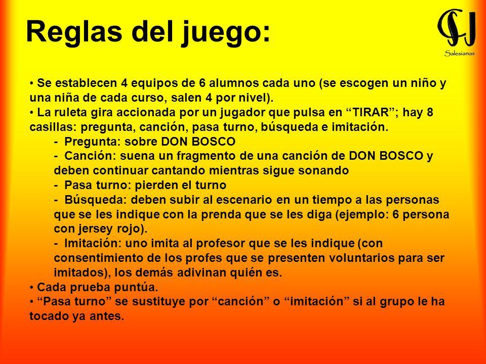 Reglas De Juego Uno Unifeed Club