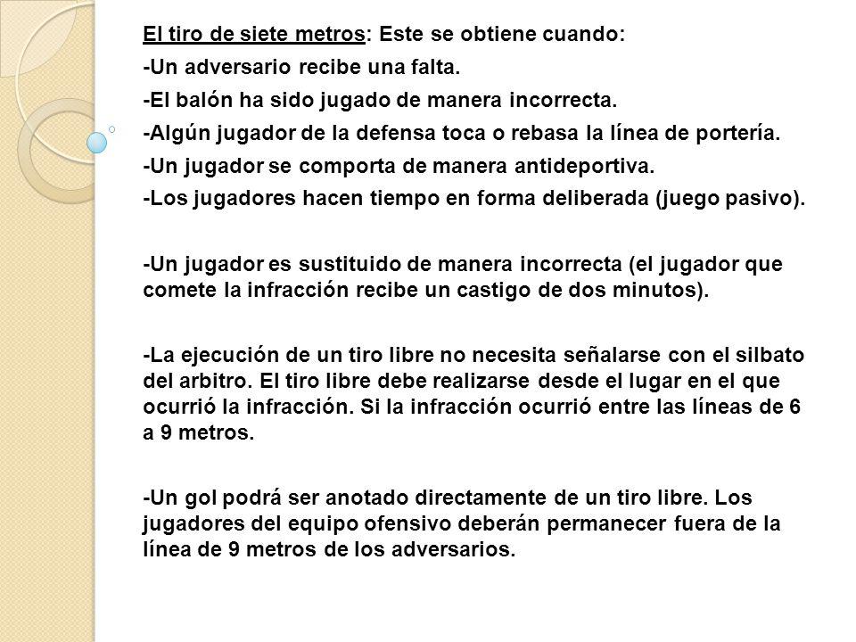 Unidad n 4 deportes de colaboraci n ppt video online for Cuando es fuera de lugar futbol