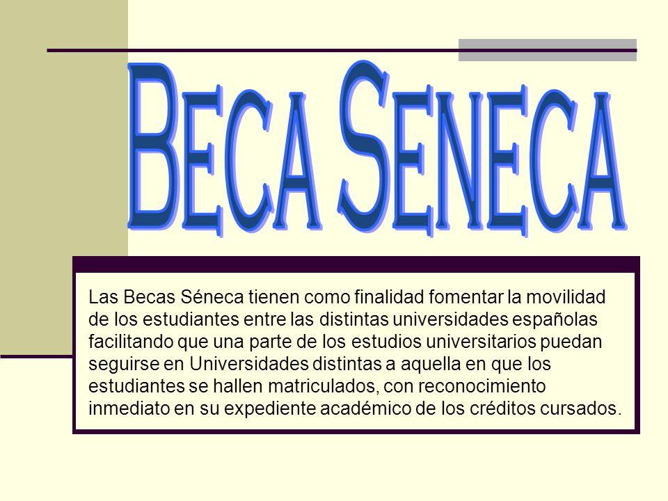 Beca Seneca