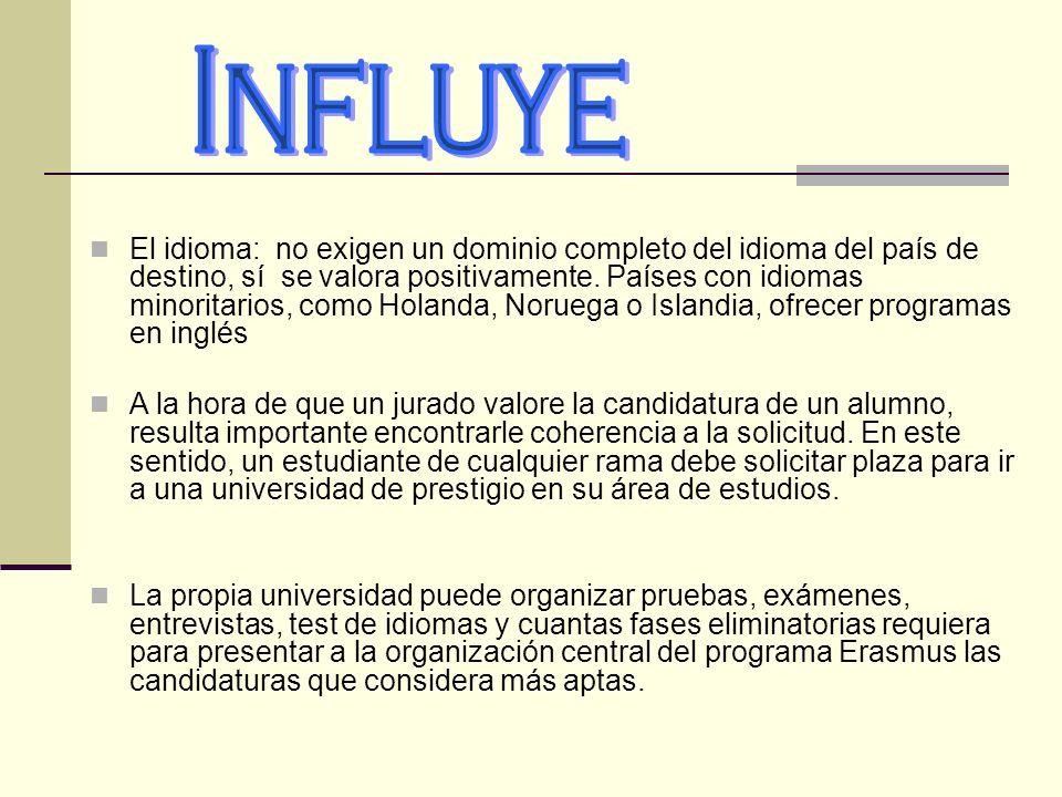 Influye