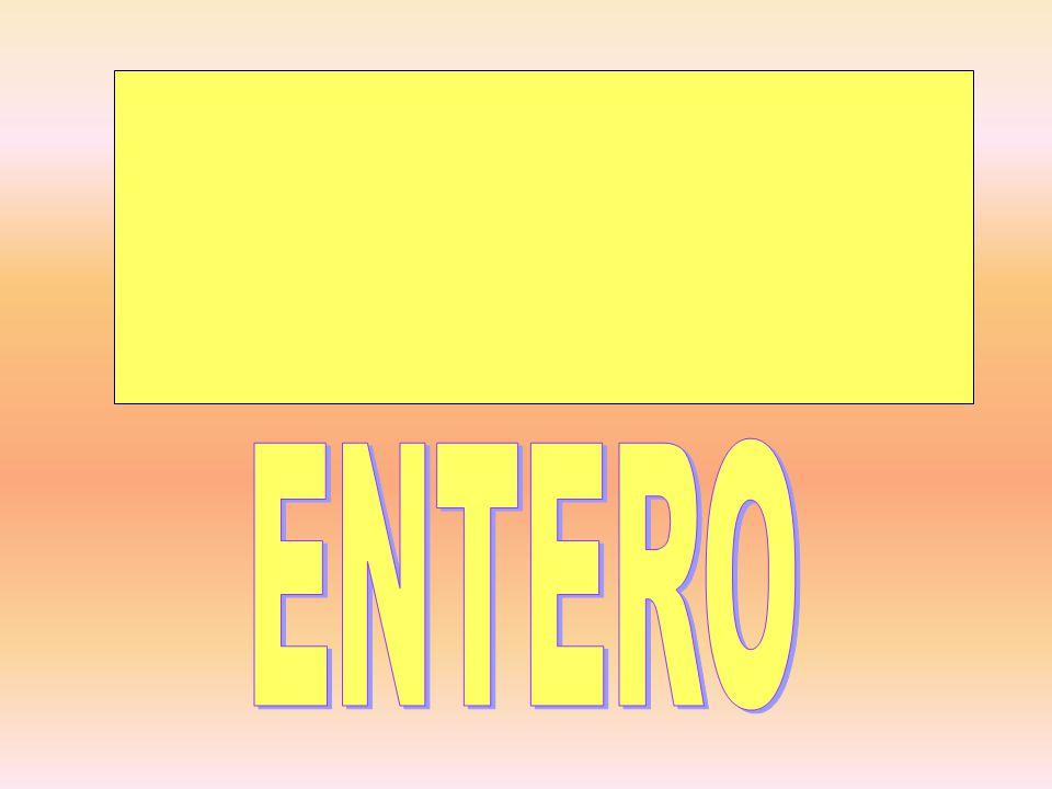 ENTERO