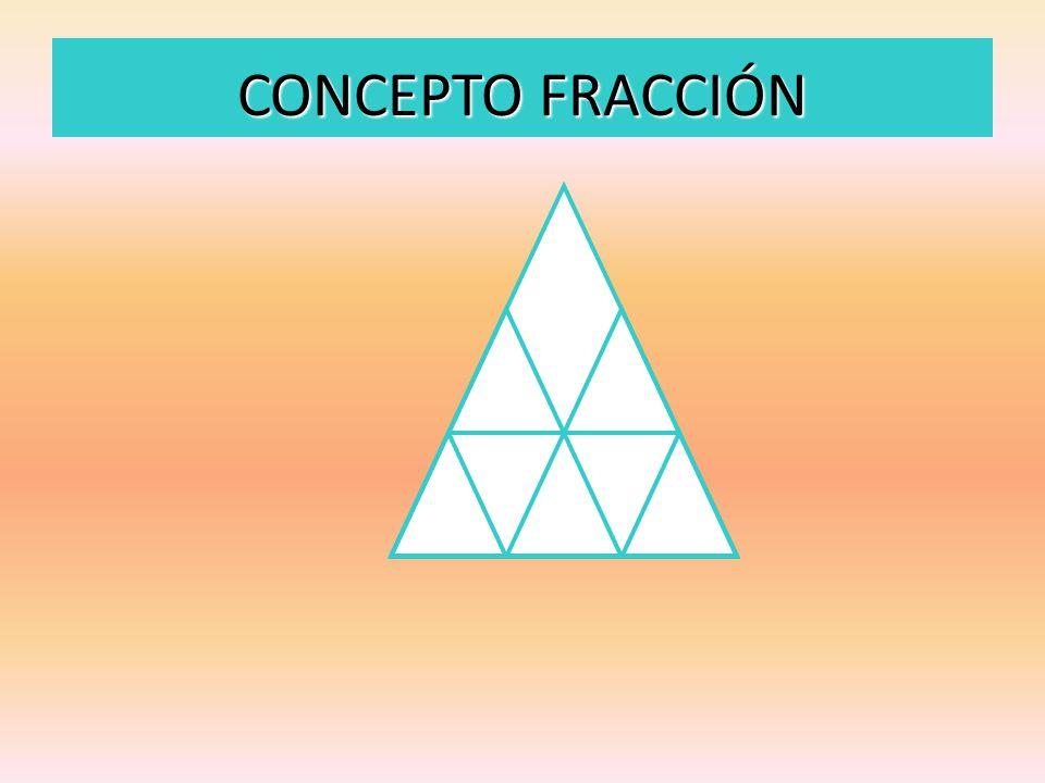 CONCEPTO FRACCIÓN