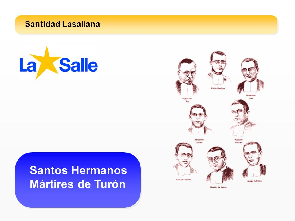 Santos Hermanos Mártires de Turón