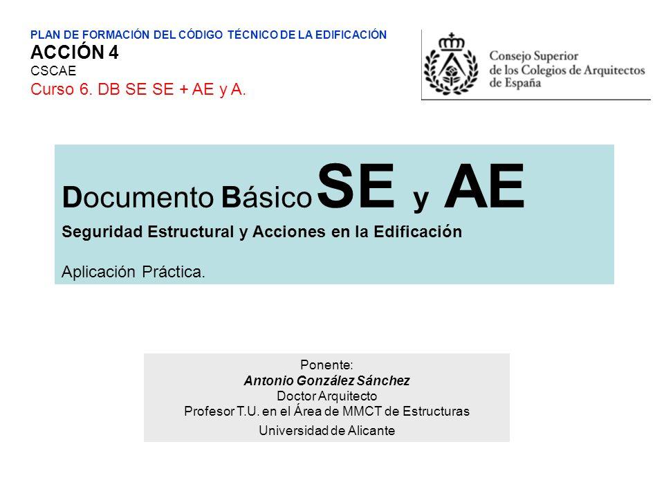 Documento Básico SE y AE