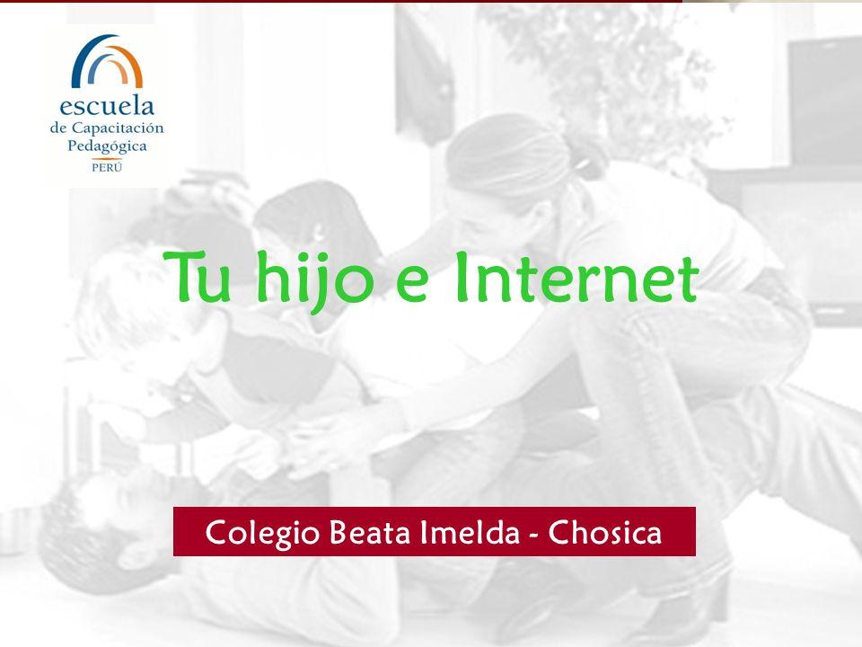 Colegio Beata Imelda - Chosica
