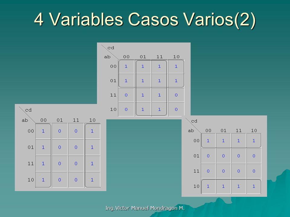 4 Variables Casos Varios(2)