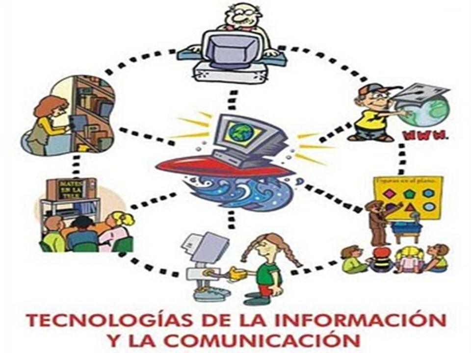 TIC en las aulas.