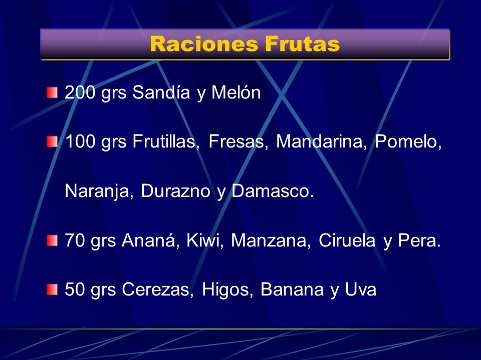 Raciones Frutas 200 grs Sandía y Melón