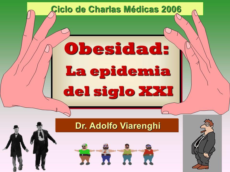Ciclo de Charlas Médicas 2006