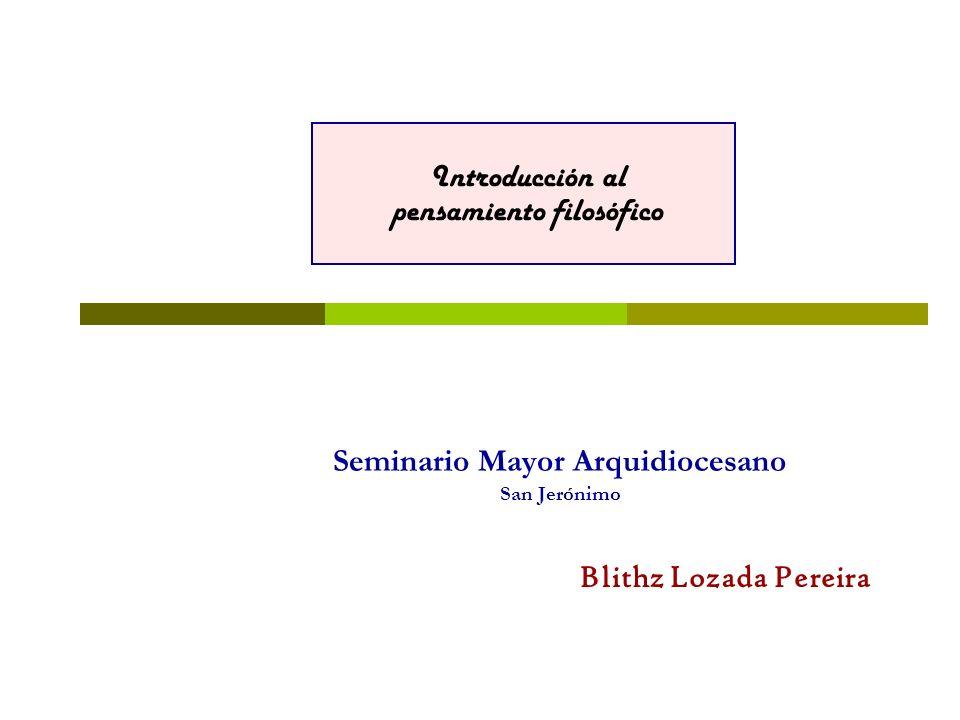 Seminario Mayor Arquidiocesano San Jerónimo