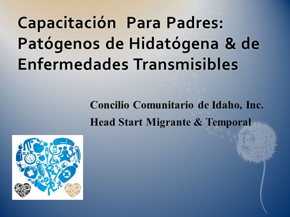 Concilio Comunitario de Idaho, Inc. Head Start Migrante & Temporal