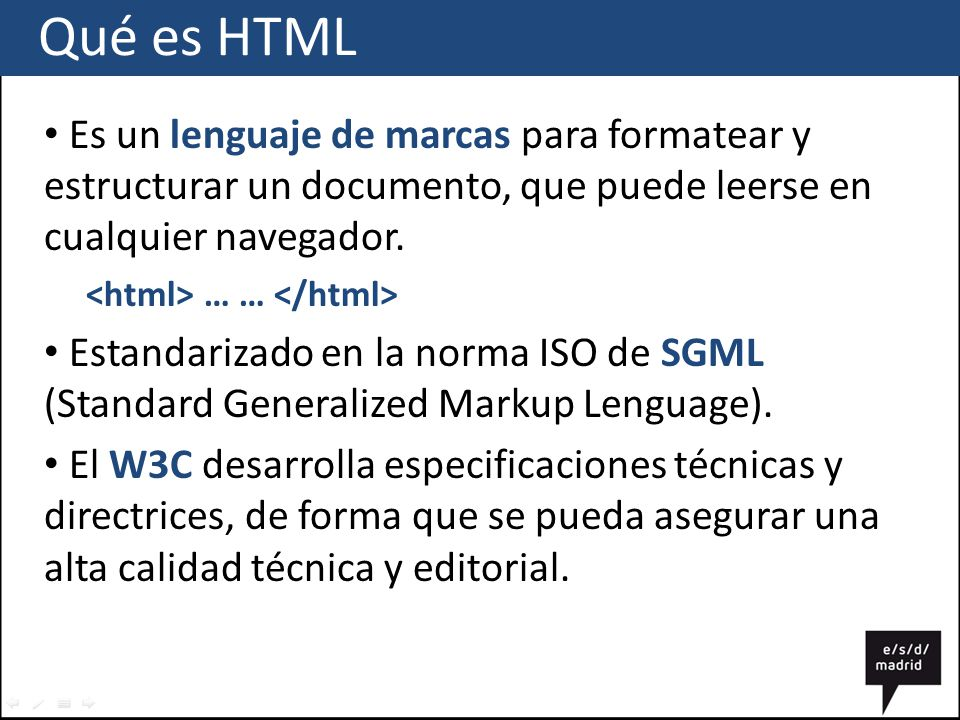HTML/CSS Mi primera p&...