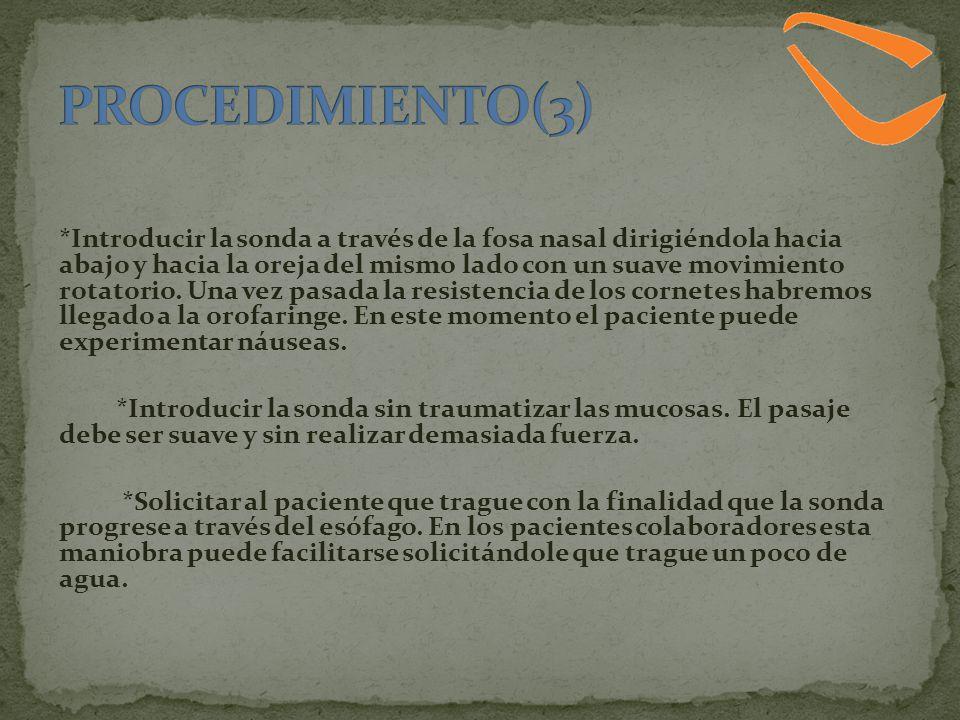 PROCEDIMIENTO(3)