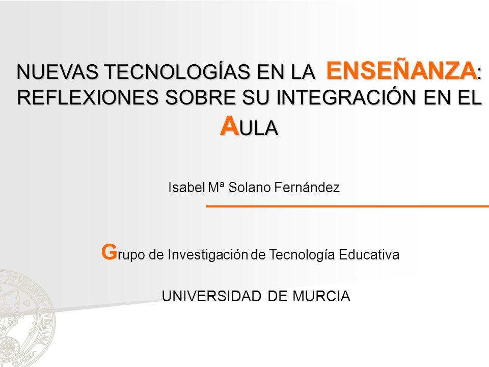 Grupo de Investigación de Tecnología Educativa