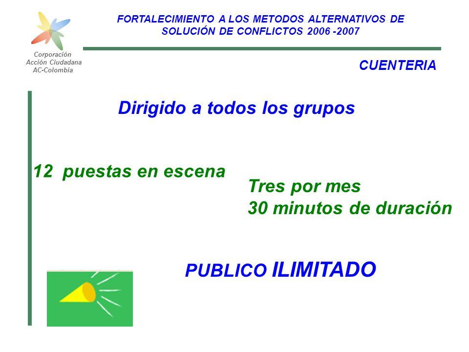 Corporación Acción Ciudadana AC-Colombia