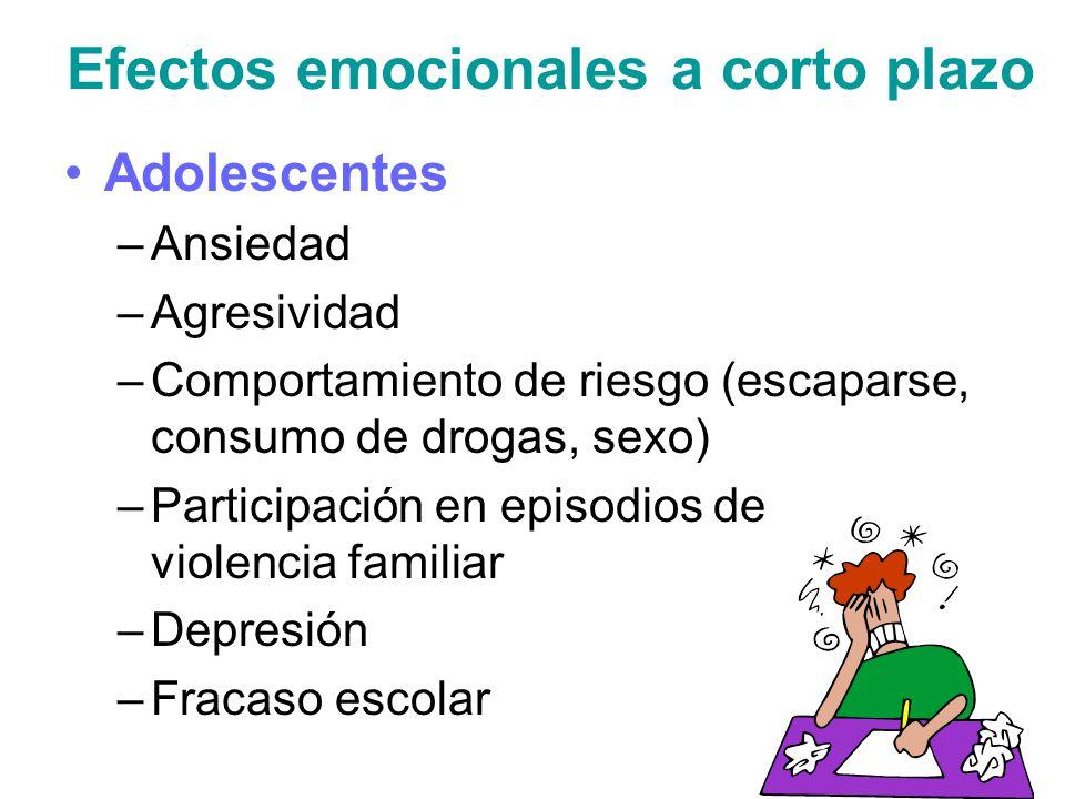 Efectos emocionales del sexo prematrimonial