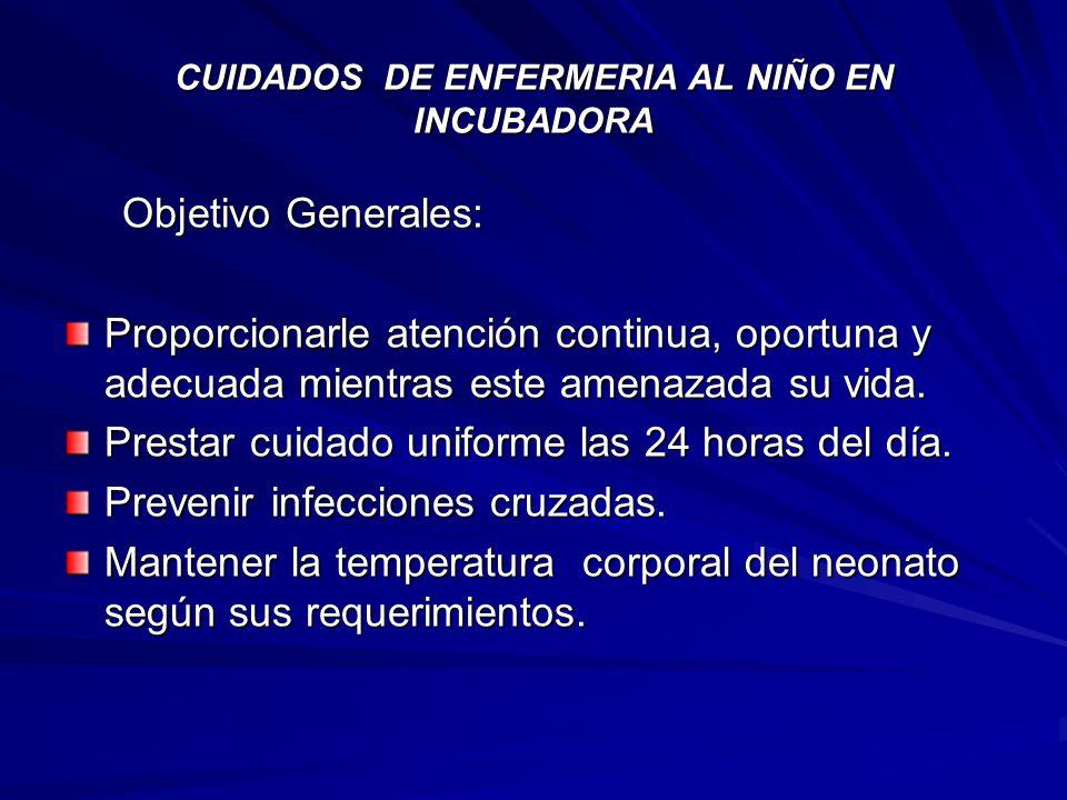 Cuidados de enfermeria al ni o en incubadora ppt video for Cuidados de la vinca