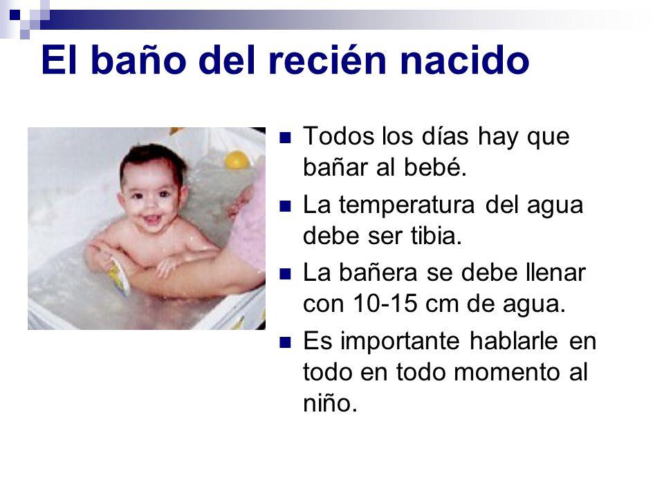 Ba o bebe recien nacido temperatura cvillebgclub - Temperatura bano bebe ...